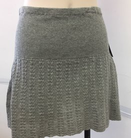 Bloch Bloch R6911 Chevron Knit Flare Skirt