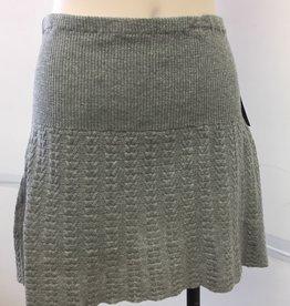 Bloch Bloch R6911 Chevron Knit Flare Skirt