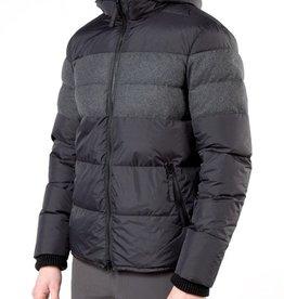 MPG MPG Men's 11H0090 Noah Down Filled Puffy Jacket ON SALE!!