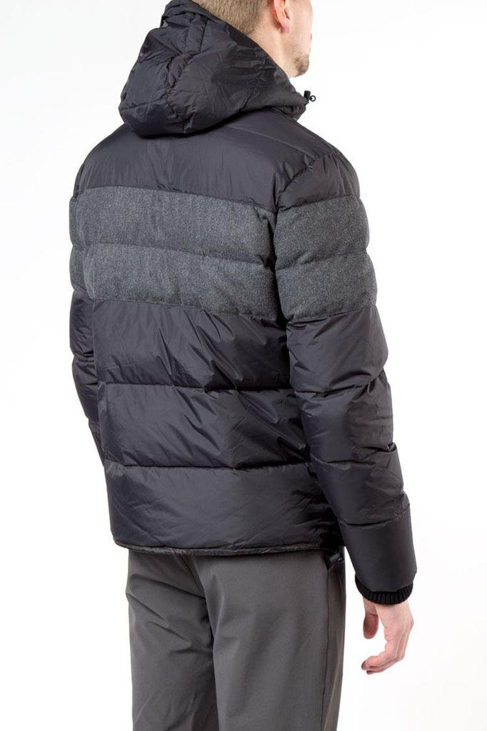 MPG MPG Men's 11H0090 Noah Down Filled Puffy Jacket