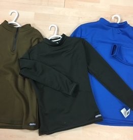 Sportees Sportees Windpro Top, Fitted Style