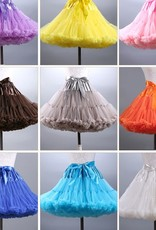 Ali Petticoats - Assorted colours.