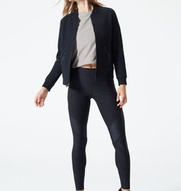 MPG Mpg 11C0072 Frame  High Waisted Side Pocket Leggings