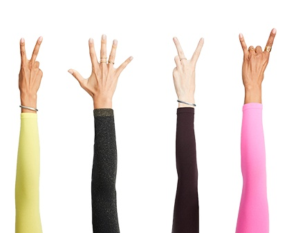 Spanx Spanx Arm Tights 20155R