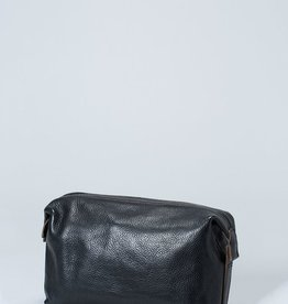 ELK Mr Elk G0853W16 Reizen Wash Bag, Black - On Sale ! !