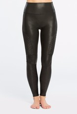 Spanx Spanx 20136R Faux Leather Moto Leggings