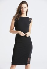 Angel Eye Angeleye U10795 Trinity Little Black Dress