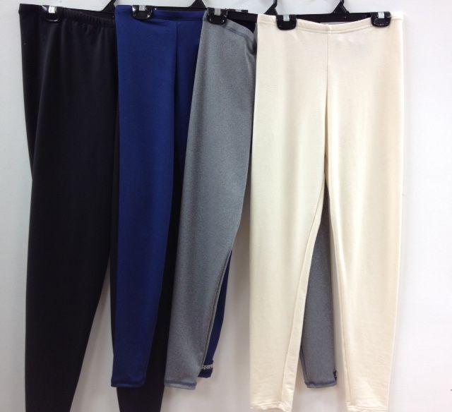 Sportees Sportees-Tights/Leggings-Solid-Colour Adult Unisex