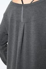 MPG MPG Chia 2.0 Warrior Knit Stink-Free Drape Top