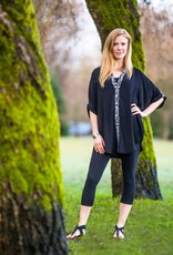 Chloe Angus Designs Chloe Angus Batwing Blouse