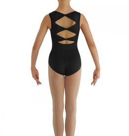 Bloch Bloch CL8835 3 Bow Back Tank Leotard