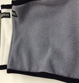 Sportees Sportees WindPro Fleece Tube Neck Gaiter- One Size