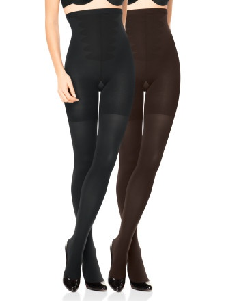 Spanx Spanx-2295-High-Waisted-Tight-End-Tights