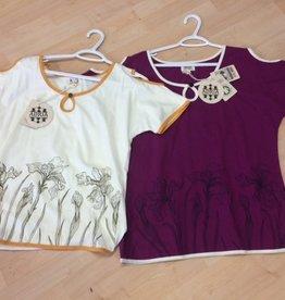 Adria Mode Adria Mode Aris-Peasant-Style-Top