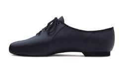 Bloch Bloch (S0405L-BLK) Jazzsoft Ladies Jazz Shoe