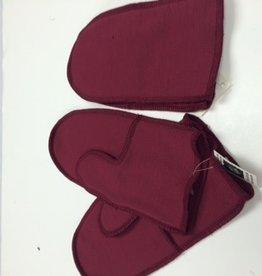 Sportees Sportees-Windbloc-Mitten-Liners-made from Polartec WINDPRO Fleece