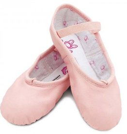 Bloch S0225G-Bunny-Hop-Ballet-Shoes