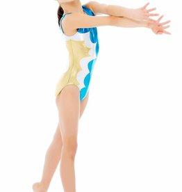 Mondor Mondor 7856-Gymnastics-Bodysuit