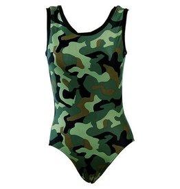 Sportees Sportees-Bodysuit-Tank-Style