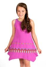 Limeapple Limeapple Girls Dresses