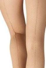 Capezio Made in Italy 80% Nylon 20% Spandex