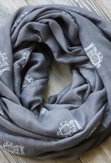 Robbie Craig Robbie Craig's Northern Projects Assorted Scarves