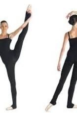 Bloch Mirella Body Warmer-