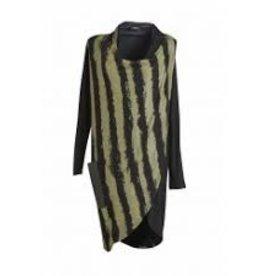 Nor Nor 71103 Jersey Stripe Cardigan  ON SALE !!