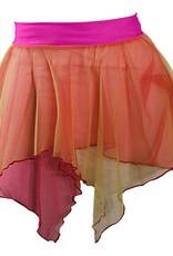 Sportees Children's-Fairy-Skirt-Made from Whispy Fabric