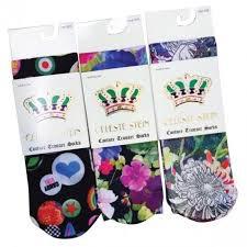 Celeste Stein Celeste Stein CS Fleece Socks