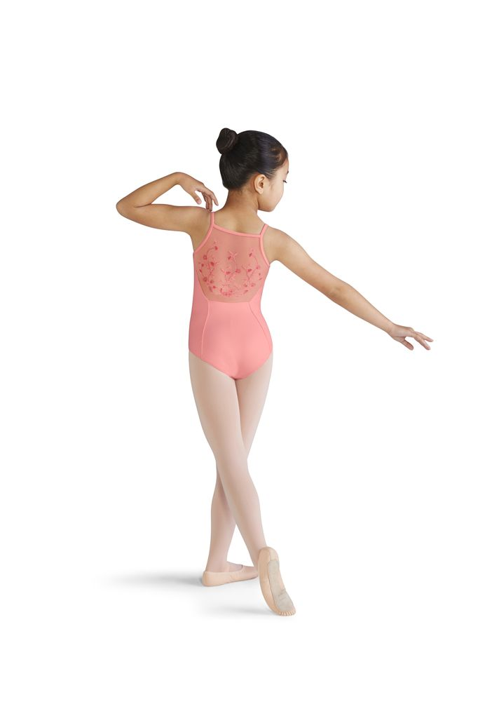 Bloch Emp Back Princess Cami Leo