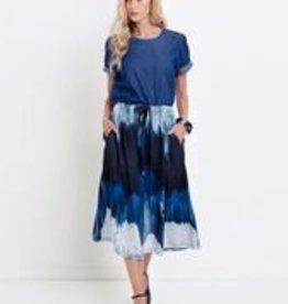 ELK Elk Water Print Skirt ON  SALE !!