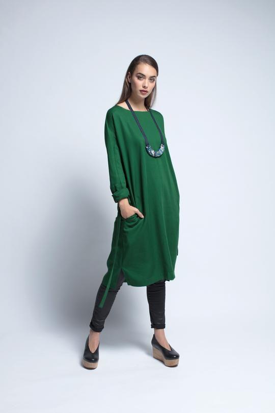 ELK Elk Juniper Formation Dress
