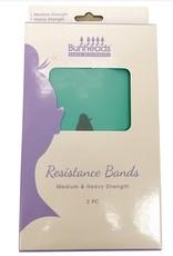 Capezio Bunheads BH511U Resistance Bands
