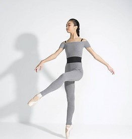 Capezio Capezio 11382W Sweater Leggings