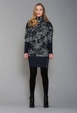 Ruelle Ruelle Board Dress