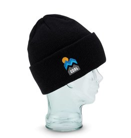Coal Coal The Donner Beanie - Black