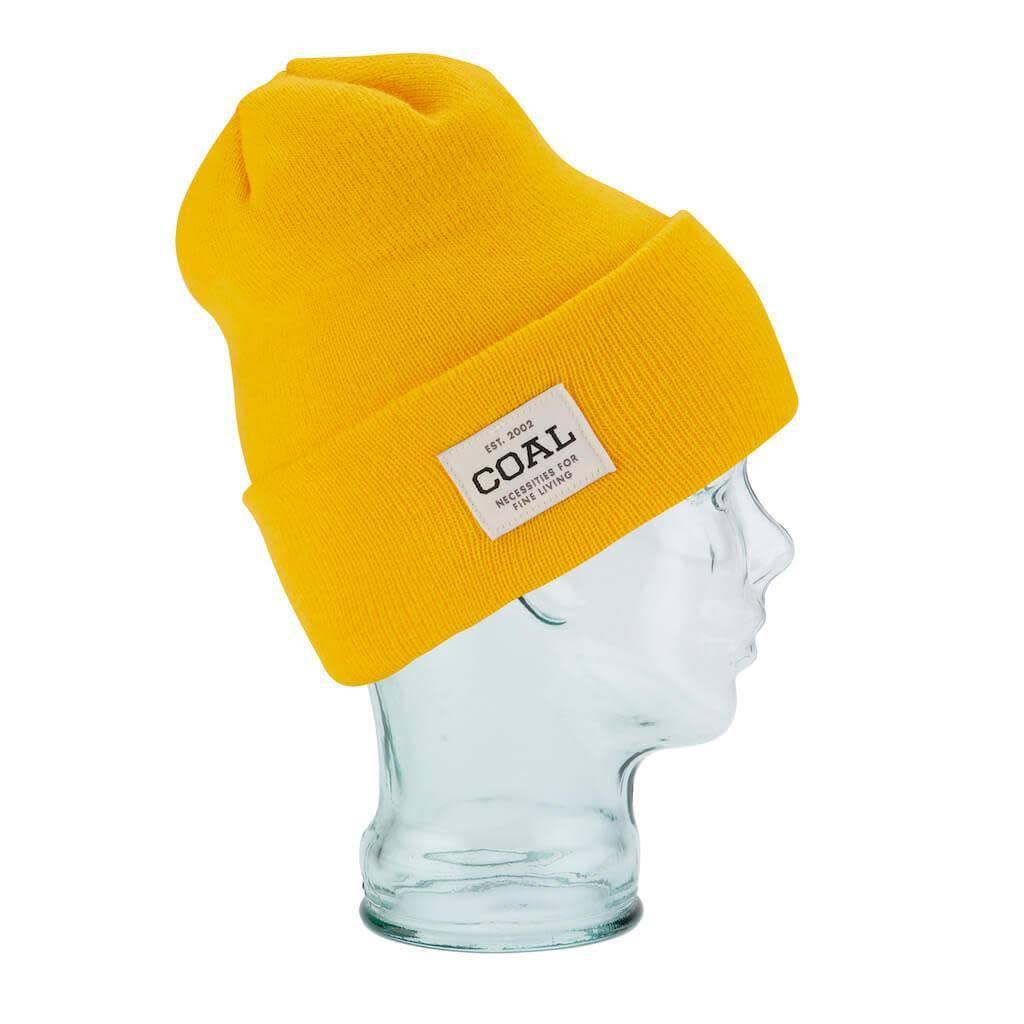 Coal Coal The Uniform - Goldenrod