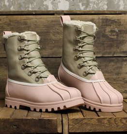 Native Native Jimmy 3.0 Treklite - Chameleon Pink/Stone Brown