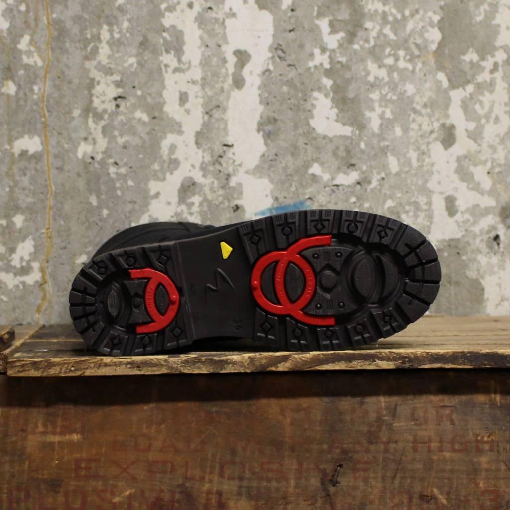 Anfibio Anfibio 8002c Sutton - Muddy Noir