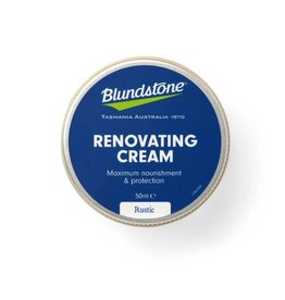 Blundstone Blundstone Renovating Cream - Rustic (50ml)