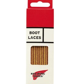 Red Wing Red Wing 97154 32-Inch Taslan Lace - Tan/Gold