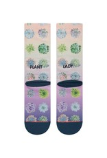 Stance Stance Plant Lady - Multi