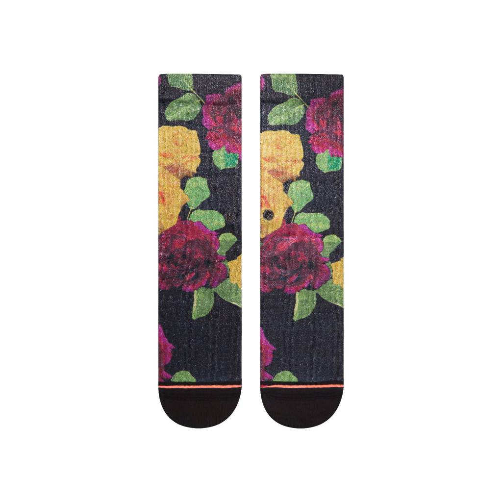 Stance Stance Evening Star - Black