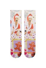 Stance Stance Mrs Paws - White