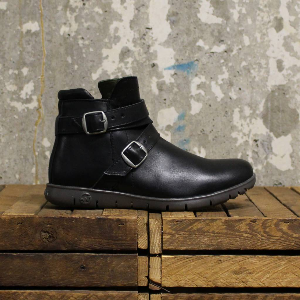 Slowwalk Slowwalk Seceda - Doran Black/Morvi Anthracite