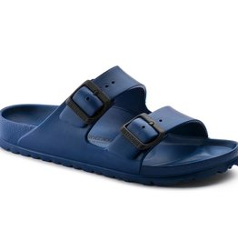 Birkenstock Birkenstock Arizona EVA (Men - Regular) - Navy