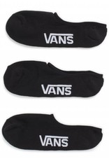 Vans Vans Chaussettes Classic Super No Show - Black
