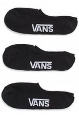 Vans Vans Classic Super No Show Socks - Black