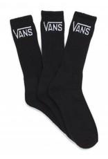 Vans Vans Classic Crew Socks - Black